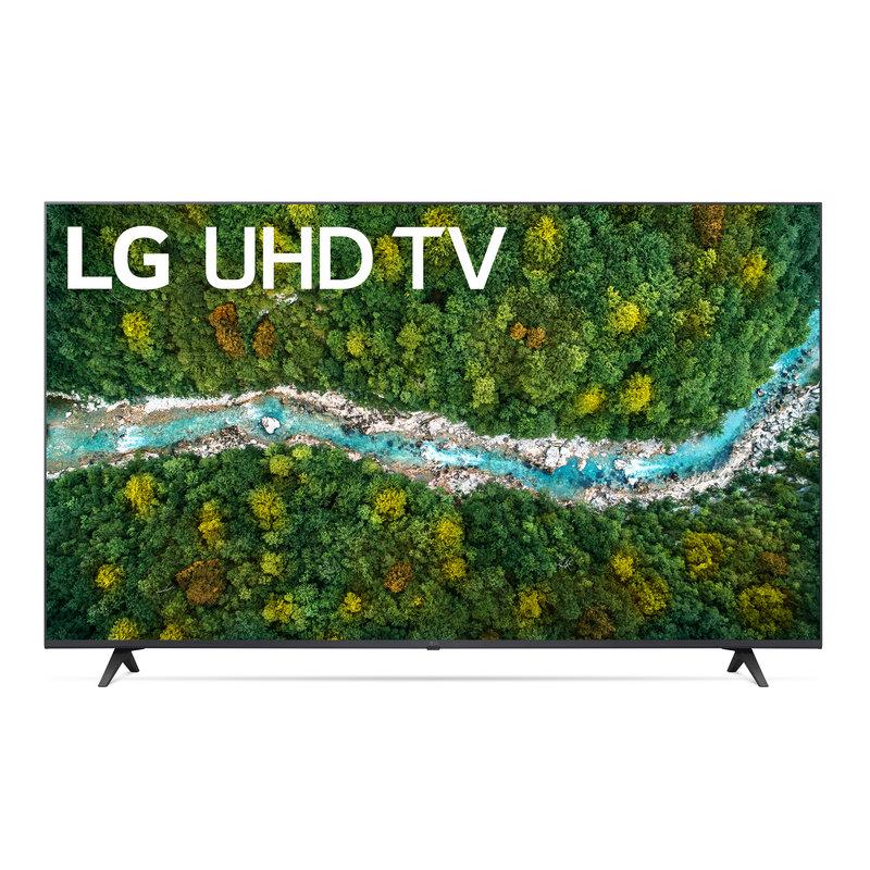 70-Inch UP77 Series 4K UHD TV