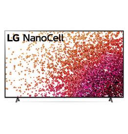 LG 75-Inch 75 Series NanoCell 4K TV