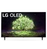 LG 48-inch A Series OLED 4K Smart TV