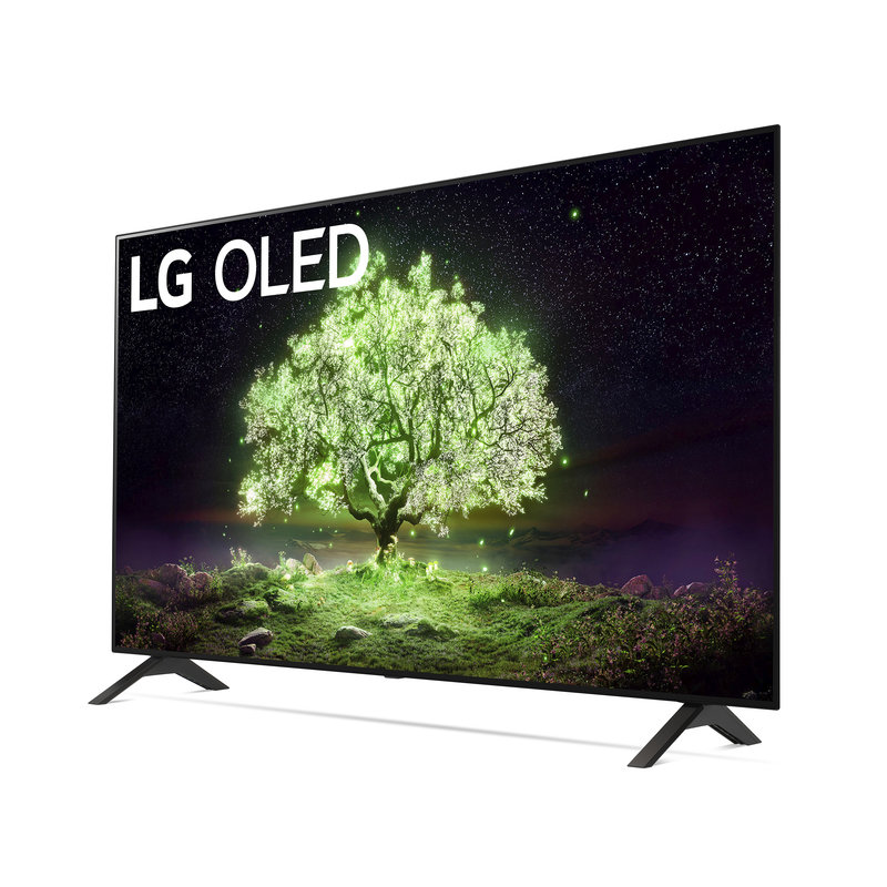 48-inch A Series OLED 4K Smart TV