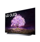 LG 55-in C Series OLED 4K Smart TV With AI ThinQ