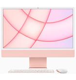 Apple iMac 24-Inch M1 7-Core GPU, 8GB Ram, 256GB SSD