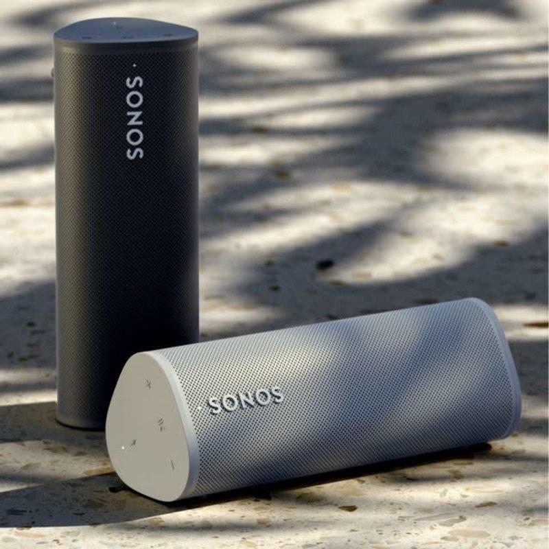 ROAM Battery-Powered Portable Smart Speaker