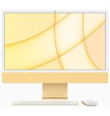 Apple iMac 24-Inch M1 8-Core GPU, 8GB Ram, 512GB SSD w/ Touch ID KB