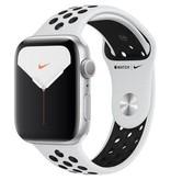 Apple Apple Watch Series 5 Aluminum 44mm WiFi - Silver