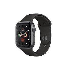 Apple Watch Series 5 Aluminum 44mm WiFi - Black