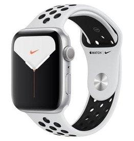Apple Watch Series 5 Aluminum 40mm 4G LTE - Silver