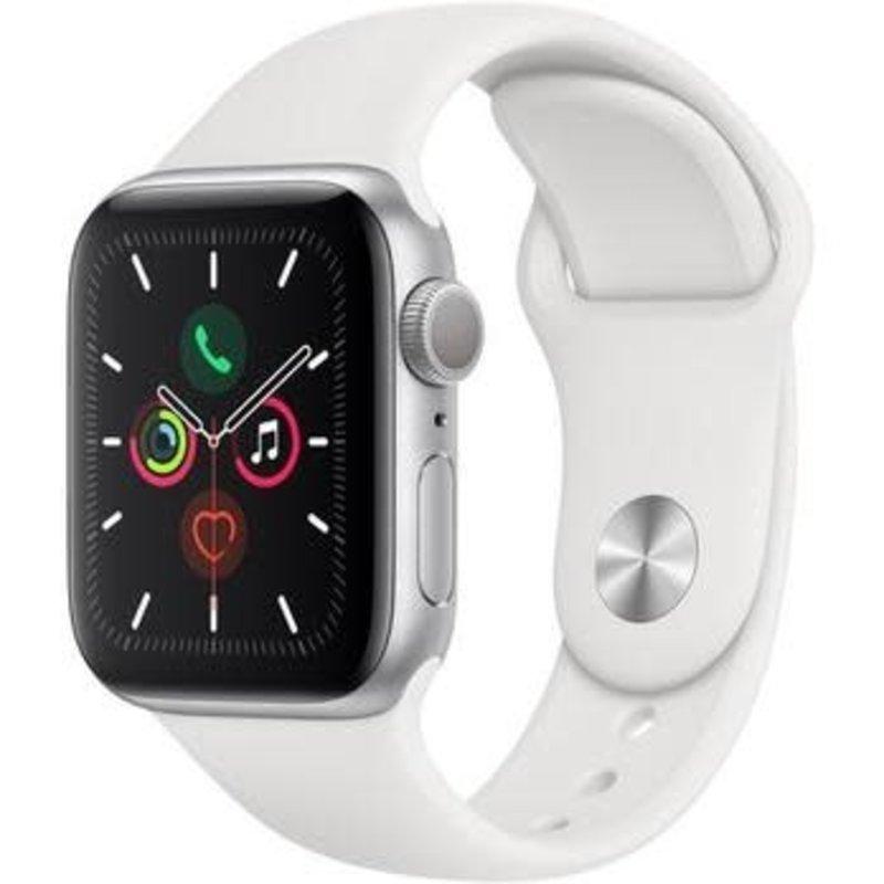 Apple Watch Series 5 Aluminum 40mm WiFi - Silver