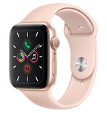 Apple Apple Watch Series 5 Aluminum 40mm WiFi - Gold