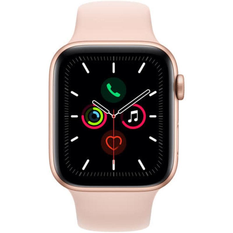 Apple Watch Series 5 Aluminum 40mm WiFi - Gold