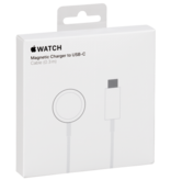 Apple Apple Watch Magnetic Charger To USB-C Cable 1ft