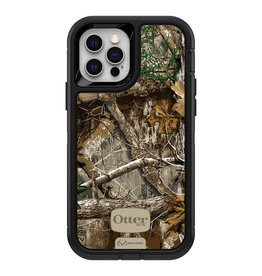 Otterbox Defender Case iPhone 12/12 Pro Realtree Edge