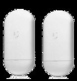 Ubiquiti Networks Wireless PtP Link Kit - Self Install w/ 2x 5Ghz AP, Cables, Mounts & WiFi AP