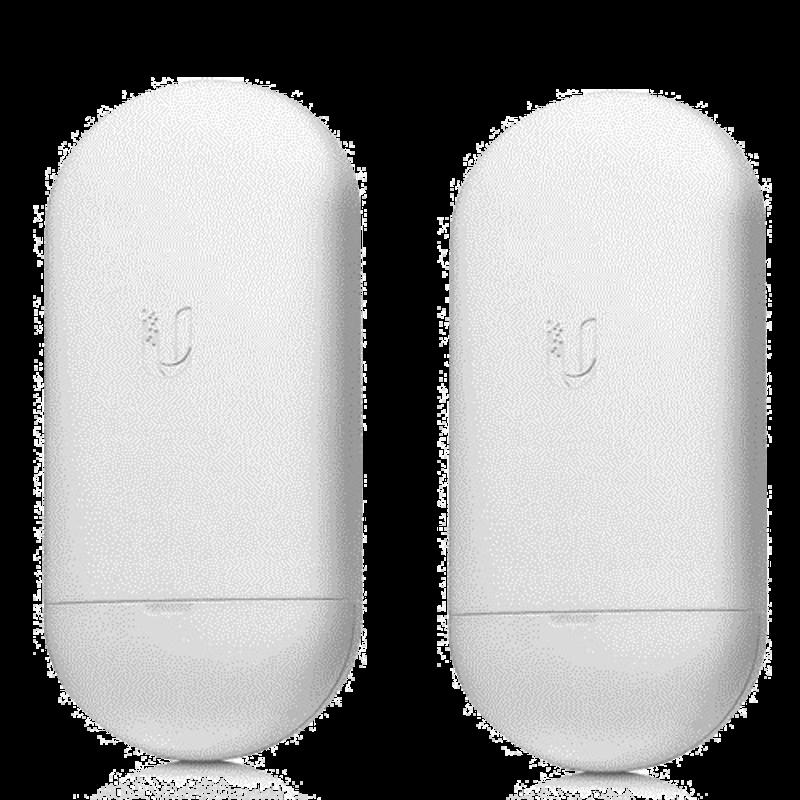 Wireless PtP Link Kit - Self Install w/ 2x 5Ghz AP, Cables, Mounts & WiFi AP