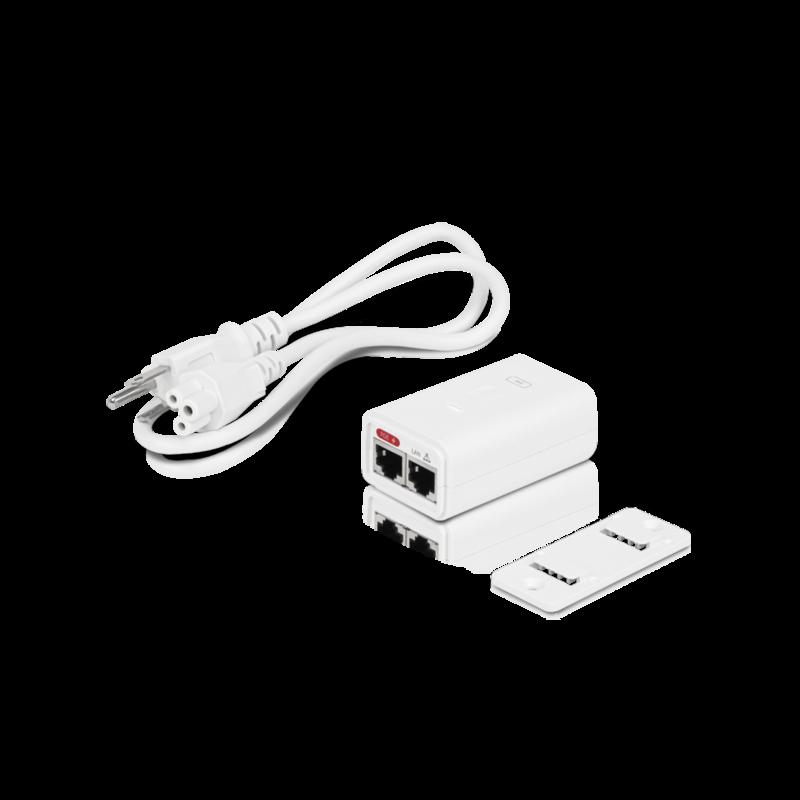 Ubiquiti 24v-7w Passive POE Injector