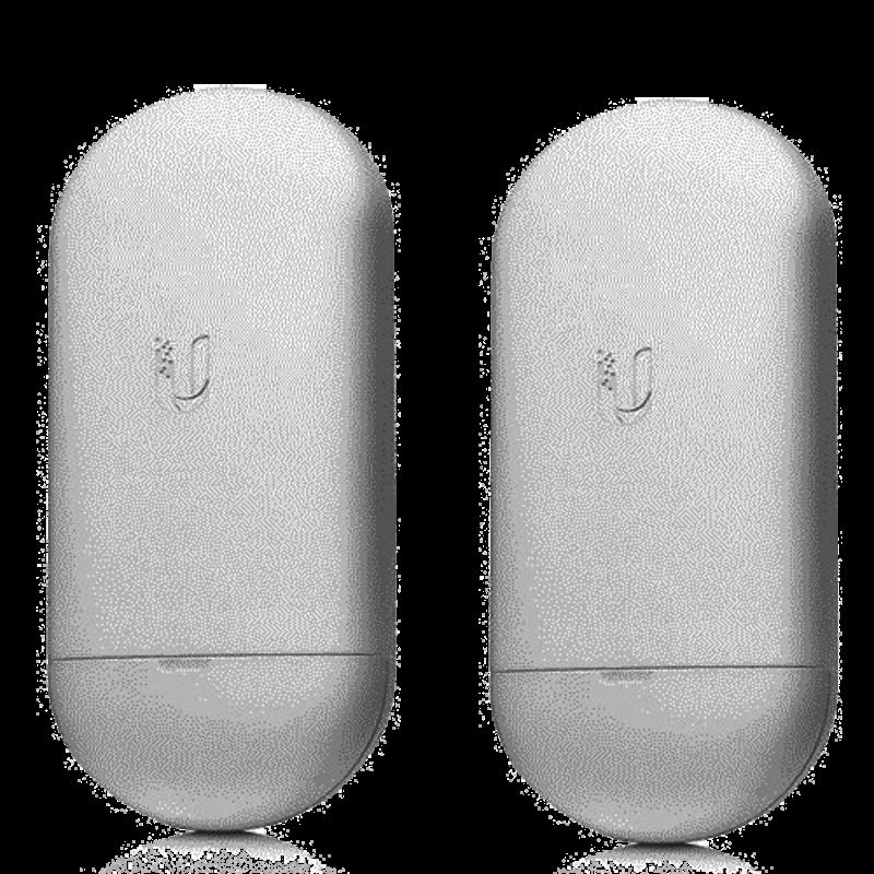 Wireless PtP Link Kit - Self Install w/ 2x 5Ghz AP, Cables & Mounts