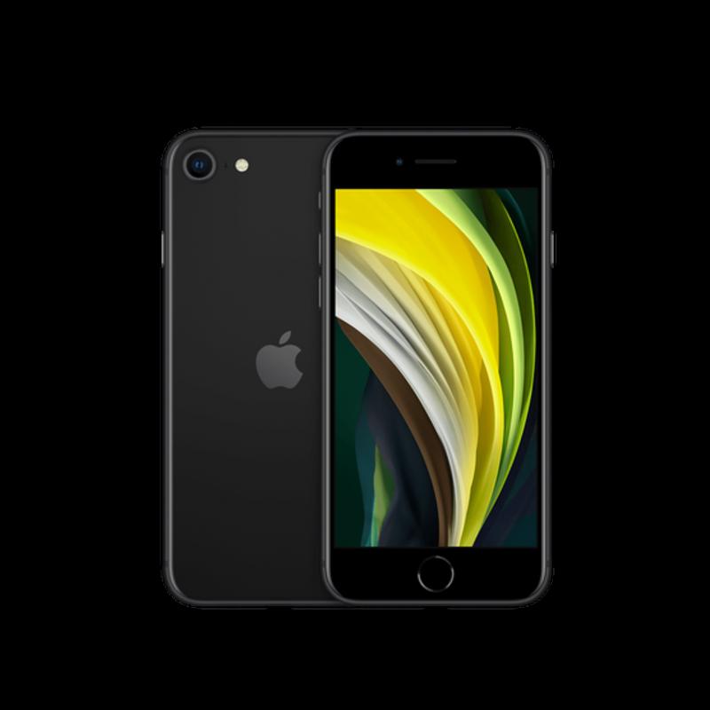 Refurbished iPhone SE (2nd Gen) 64GB