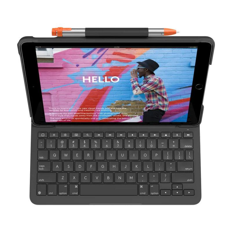 Slim Folio Ipad Air 3rd Gen case/keyboard