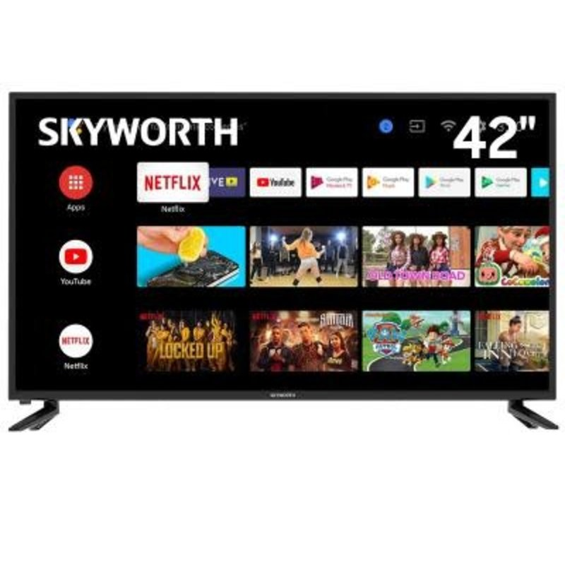 Skyworth 42-inch E Series Android TV