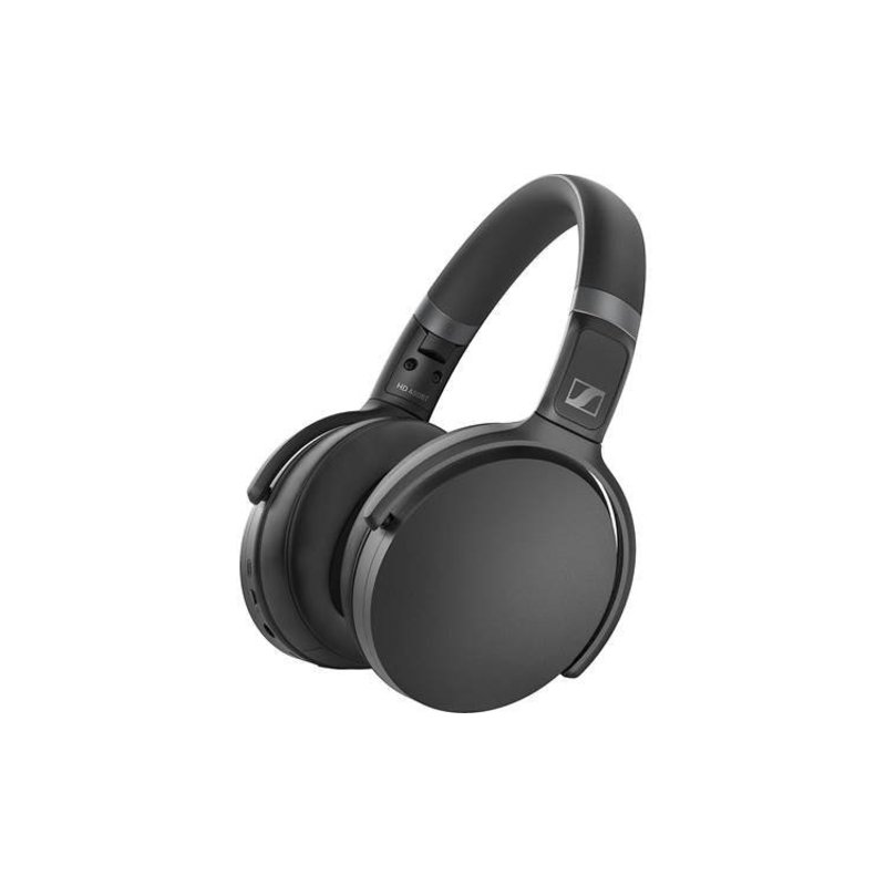 Bluetooth Headphones w/ Active Noise Cancelling