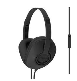 UR23I Over Ear Headphones w/ inline mic