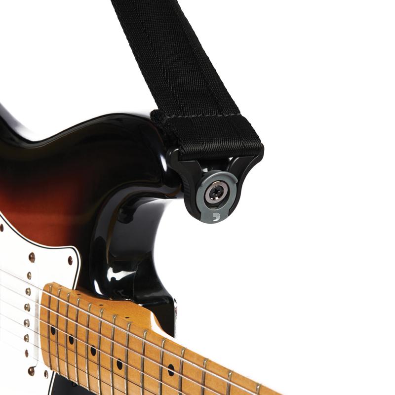 Planet Waves AUTO LOCK Guitar Strap
