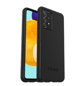 Otterbox Commuter Lite Case  for Samsung Galaxy A52 - Black