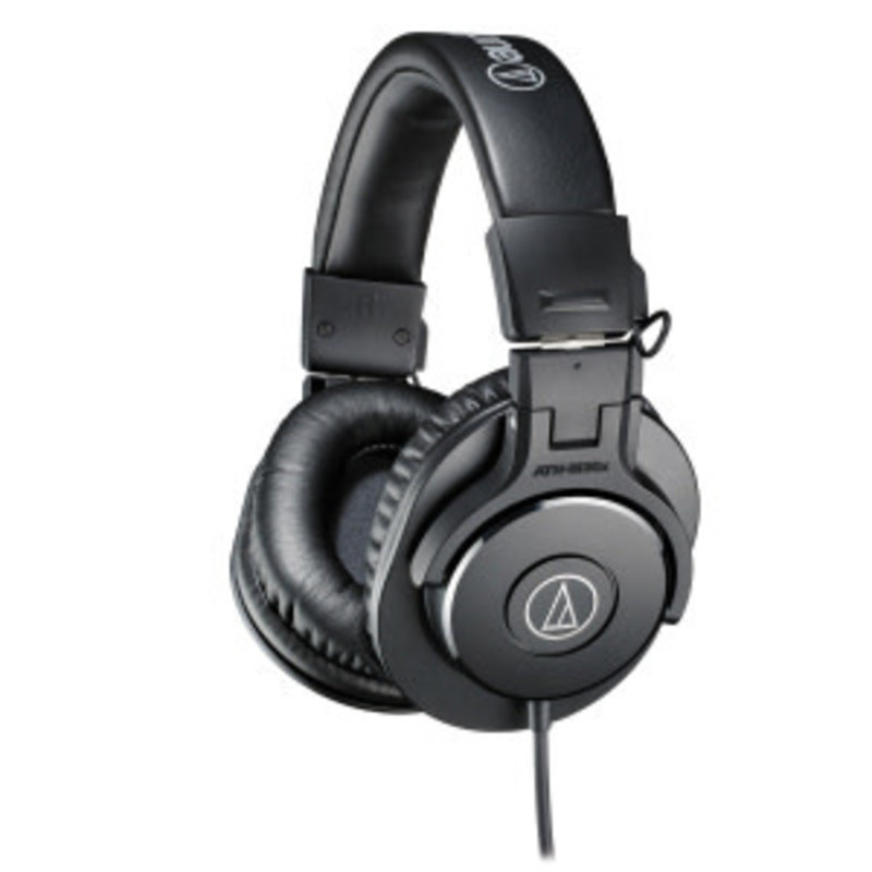M30 Closed-Back Monitor Headphones