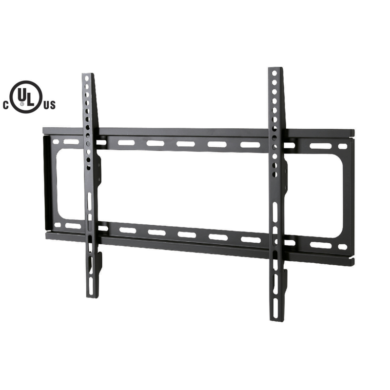 Perfect View Fixed Mount For 32''-65'' Flat Panel TV's