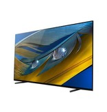 Sony 55-inch BRAVIA XR OLED 4K Ultra HD, High Dynamic Range (HDR), Smart TV (Google TV)
