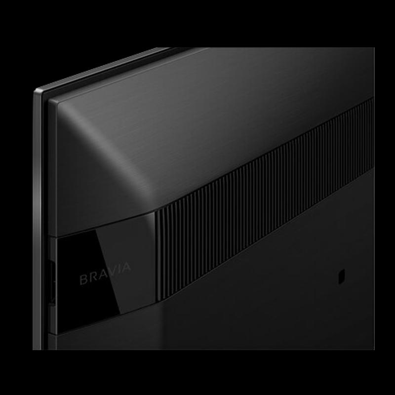 65-inch BRAVIA XBR X950H Series LED-Backlit LCD TV - 4K