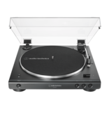 Audio-Technica Fully Automatic Wireless Belt-Drive Turntable w/Bluetooth
