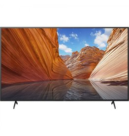 Sony 55-inch 4K BRAVIA X80J Series LED-backlit Smart TV