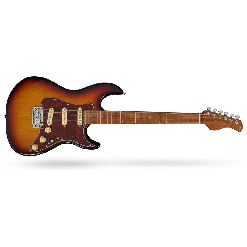 Larry Carlton S7 Vintage S-Style Electric Guitar