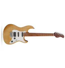 SIRE Larry Carlton S7 Flame Maple S-Style Electric Guitar