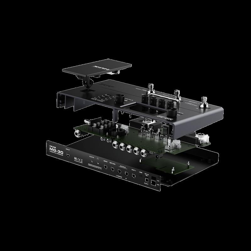 Versatile Modeler FX Pedal