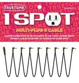 Truetone 1-Spot Multi-Plug 8 DC Cable