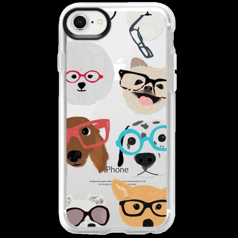 Grip Case My Design for iPhone SE (gen2) 8/7/6S/6