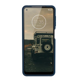 UAG Scout  Case for Motorola Moto G Power -  Mallard (Blue)