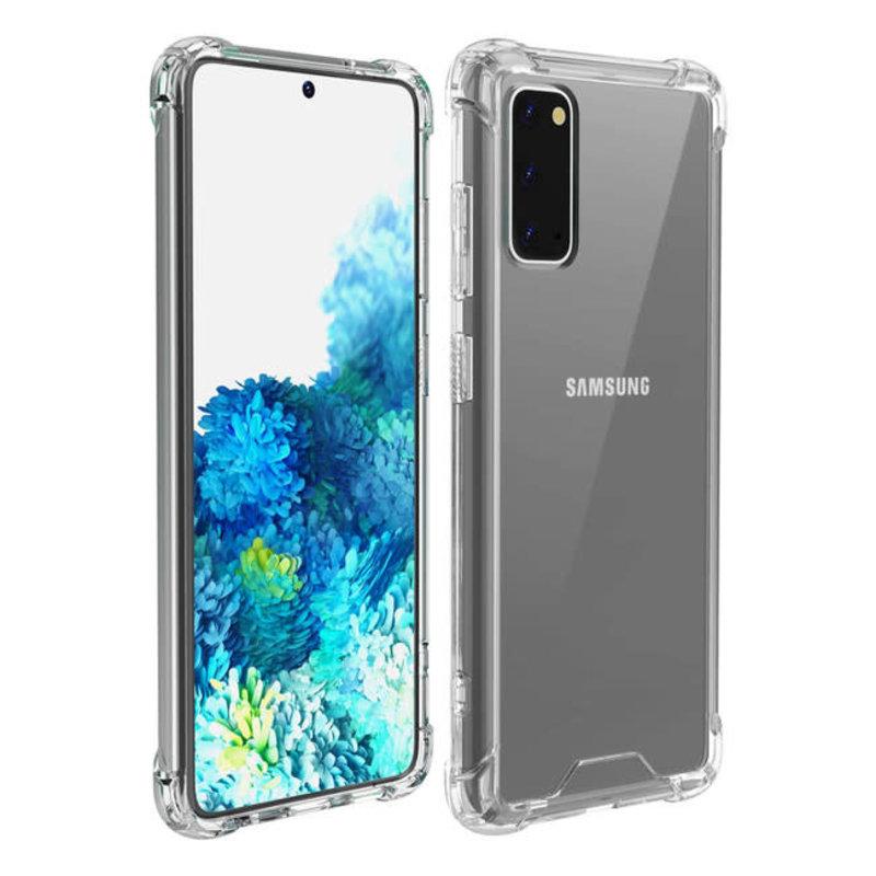 Blu Element - DropZone Rugged for Samsung Galaxy S20 FE