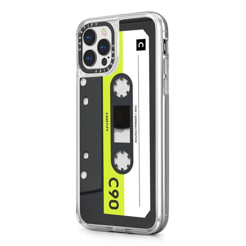 Grip Case Mixtape Neon Remix for iPhone 12/12 Pro