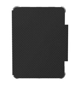 UAG [U] Lucent Folio Case Black/Ice for iPad Pro 11 2021/iPad Pro 11 2020/iPad Pro 11/iPad Air 4