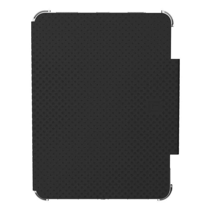 UAG - [U] Lucent Folio Case Black/Ice for iPad Pro 11 2021/iPad Pro 11 2020/iPad Pro 11/iPad Air 4
