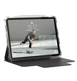 UAG UAG - [U] Lucent Folio Case Black/Ice for iPad Pro 11 2021/iPad Pro 11 2020/iPad Pro 11/iPad Air 4