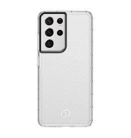 Nimbus9 Phantom 2 Case Clear for Samsung Galaxy S21 Ultra