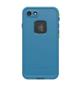 LifeProof Fre Case iPhone SE 2020 / 7/8 Banzai (Green/Turqoise)
