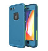 LifeProof LifeProof Fre Case iPhone SE 2020 / 7/8 Banzai (Green/Turqoise)