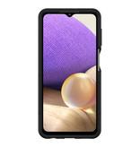 Otterbox Otterbox - Commuter Lite Black for Samsung Galaxy A32