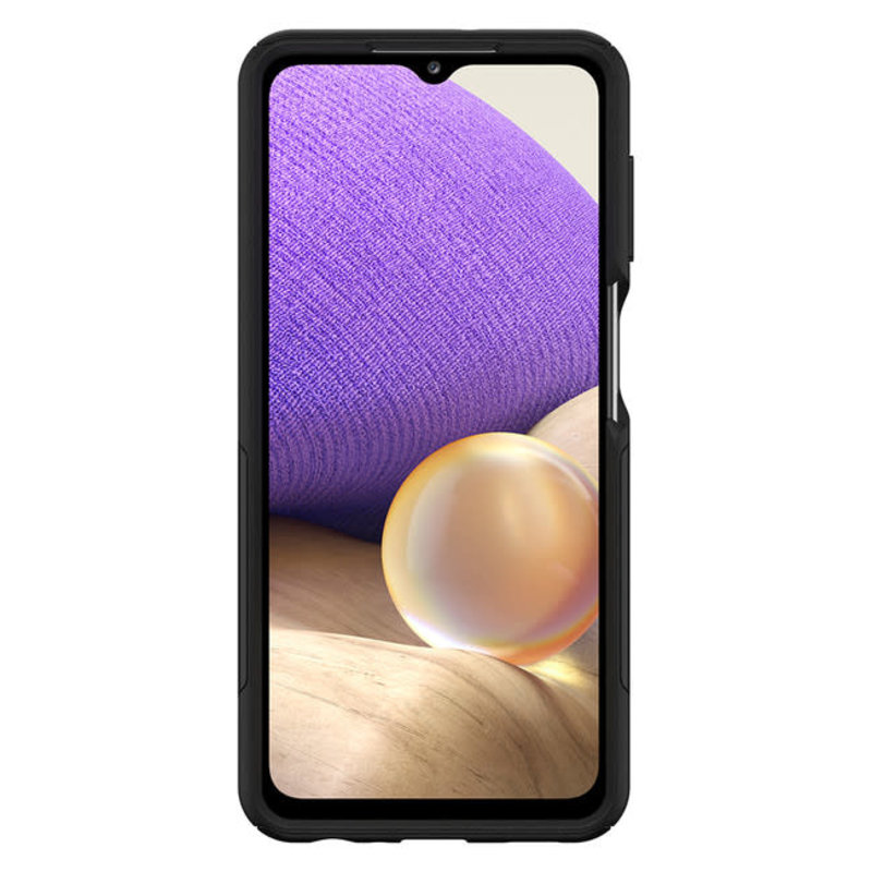 Otterbox - Commuter Lite Black for Samsung Galaxy A32