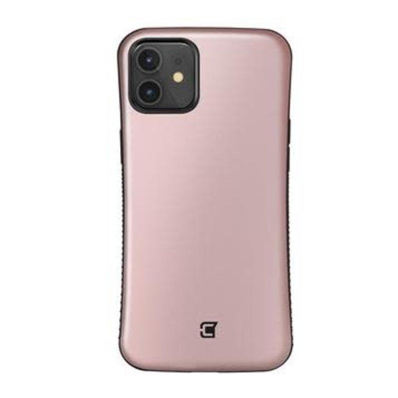 Caseco Grip Armor Case - iPhone 12 / 12 Pro